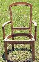 Free Roadside Chair