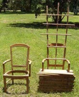 From Chair to Trellis